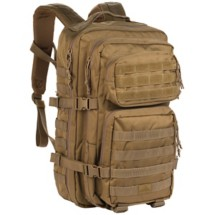 Red Rock Camo Assault Day Pack