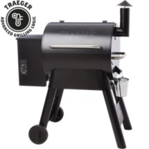 Traeger Pro Series 22- Blue Grill