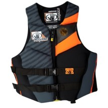 Men's Body Glove Phantom Life Jacket