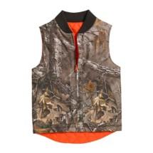 Youth Boys' Carhartt Reversable Vest