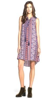Women's Miss Me Summer Solstice Dress