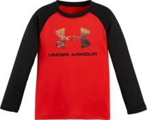 Toddler Boys' Under Armour Hunt Big Long Sleeve Shirt