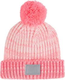 Preschool Girls' Under Armour Pom Beanie