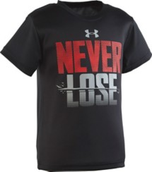 Toddler Boys' Under Armour Never Lose T-Shirt