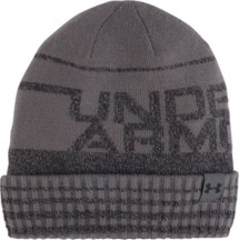 Preschool Boys' Under Armour Cuff Billboard Beanie