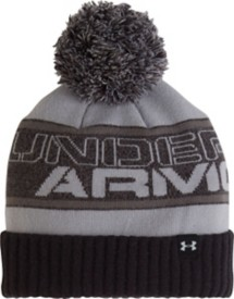Infant Boys' Under Armour Retro Pom Beanie