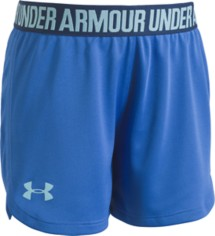 Preschool Girls' Under Armour Play Up Short