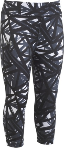 Preschool Girls' Under Armour Divergent Capri