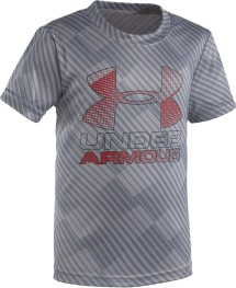 Toddler Boys' Under Armour Tilt Shift Big Logo T-Shirt