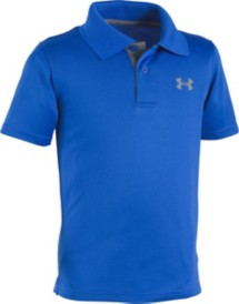 Preschool Boys' Under Armour Match Play Polo