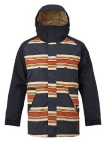 Men's Burton Breach Snowboard Jacket