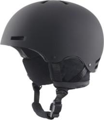 Youth Boy's anon. Rime Helmet