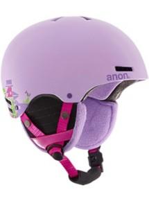Youth Girls' anon. Rime Helmet