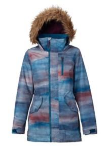 Women's Burton Hazel Snowboard Jacket