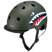 Electra Graphic Helmet Tigershark