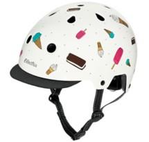 Electra Graphic Helmet Soft Serve