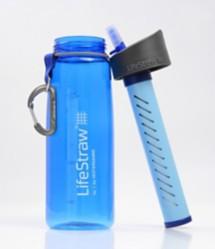 Lifestraw Go Filter w/Bottle