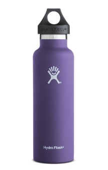 Hydro Flask Standard Mouth 21oz Bottle