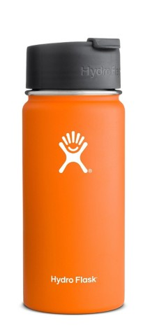 Hydro Flask 16oz Bottle with Flip Lid