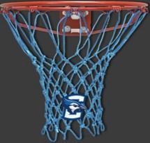 Krazy Net Creighton University Bluejays Basketball Net