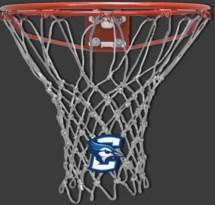 Krazy Net Creighton University Blue Jays Basketball Net
