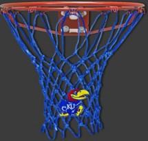Krazy Net Kansas Basketball Net