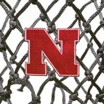 Krazy Net University of Nebraska Basketball Net