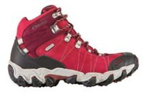 Womens Oboz Bridger Shoes