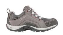 Women's Oboz Mesa Low Waterproof Hiking Shoes