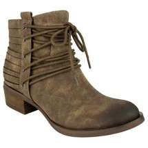 Women's Not Rated Grus Boots