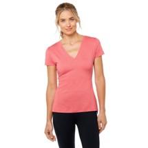 Women's Shape Stride Short Sleeve Shirt