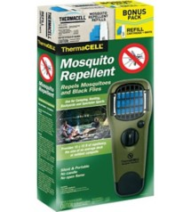 Thermacell Repellent Appliance with Free Refill