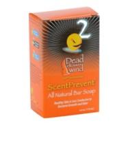 Scent Prevent Bar Soap