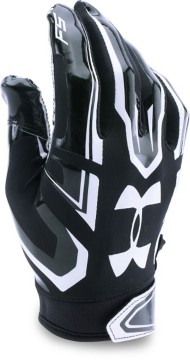 Men's Under Armour F5 Football Glove