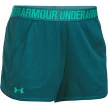 Women's Under Armour Play Up 2.0 Mesh Short