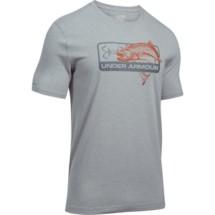 Men's Under Armour Trout Pill Fishing T-Shirt
