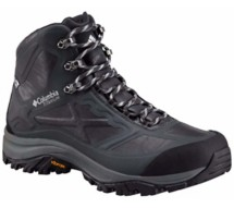 Men's Columbia Terrebonne Outdry Extreme Mid Hiking Boots