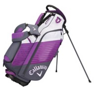 Women's Callaway Chev Golf Stand Bag