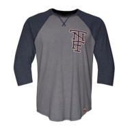 Men's The North Face Americana Baseball 3/4 Sleeve Shirt