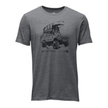 Men's The North Face Off Road T-Shirt