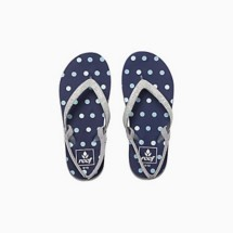 Infant Girls' Reef Stargazer Print Sandals