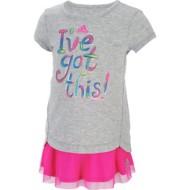 Infant Girls' adidas I've Got This Skort Set