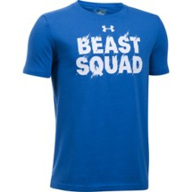 Youth Boys' Under Armour Beast Squad T-Shirt