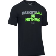 Men's Under Armour Basketball Or Nothing T-Shirt