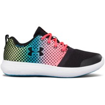 Youth Girls' Under Armour Charged 24/7 Prism Casual Shoes