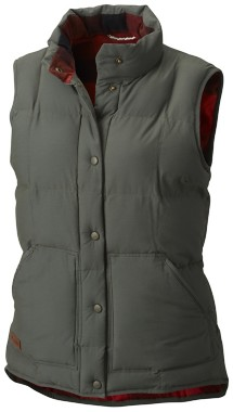 Women's Columbia South Canyon Bluff Vest