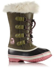 Youth Girls' Sorel Joan of Arctic Winter Boots