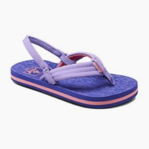Youth Girl's Reef Ahi Sandals