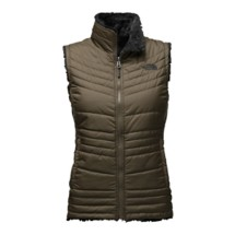 Women's The North Face Mossbud Swirl Vest