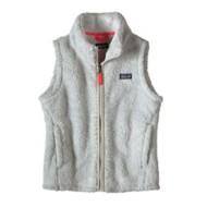 Youth Girls' Patagonia Los Gatos Fleece Vest